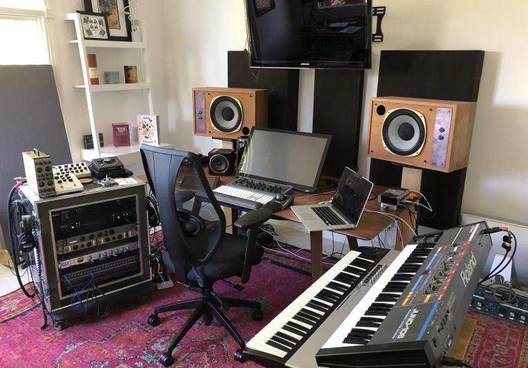 Dan Marcellus on SoundBetter