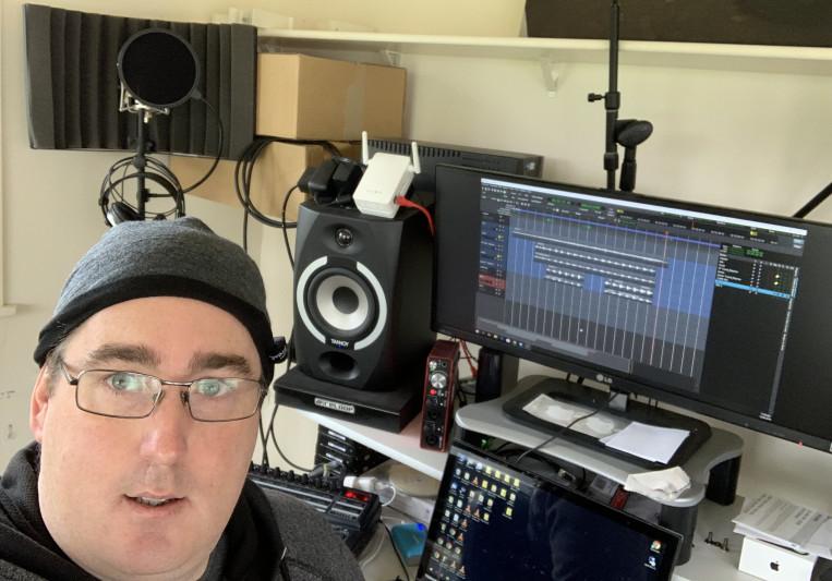 Otis Dickens on SoundBetter
