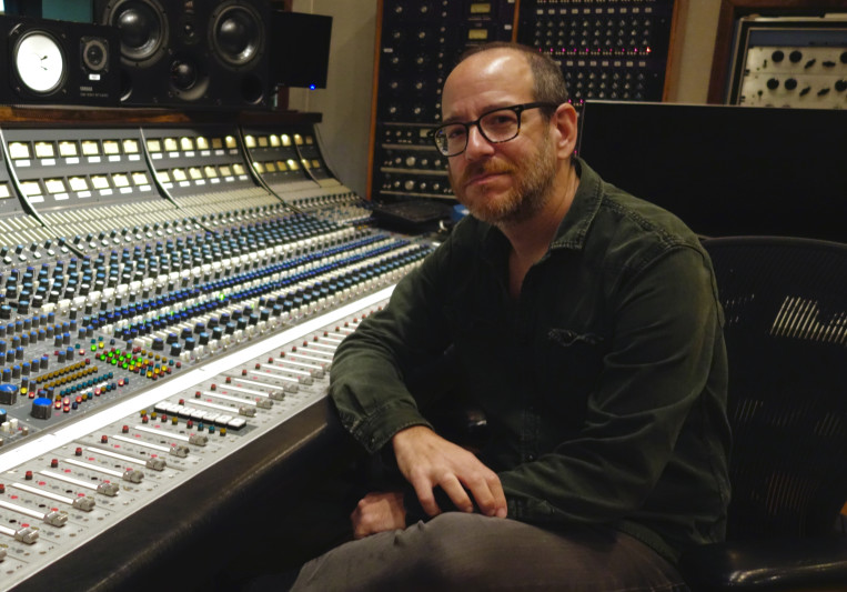 Jeff Sudakin on SoundBetter
