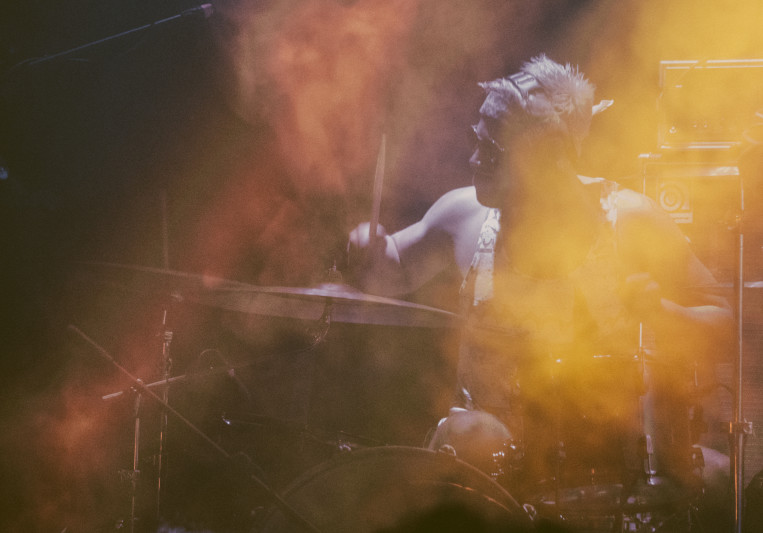 Eric Rubio on SoundBetter