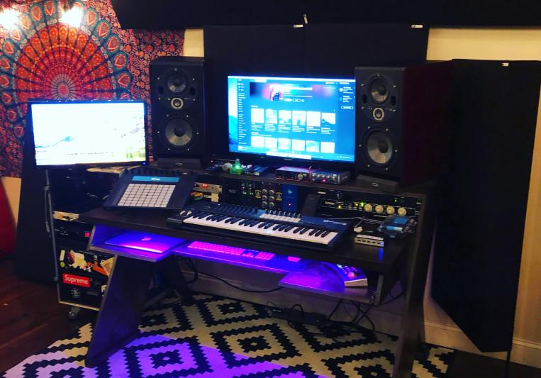 Freshwater Studios on SoundBetter