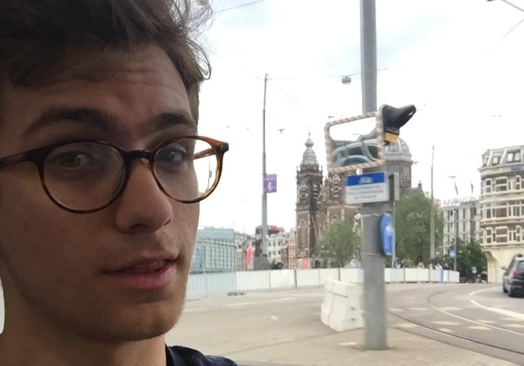 Josh Fier on SoundBetter