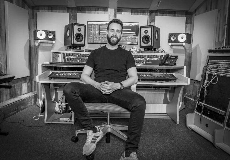 Dave Tither on SoundBetter