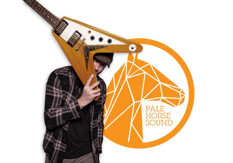 Pale Horse Sound on SoundBetter