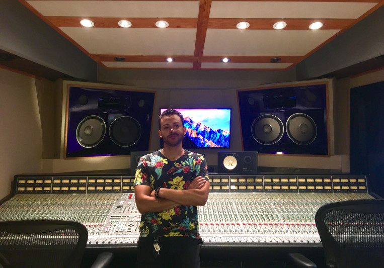 MixMike on SoundBetter