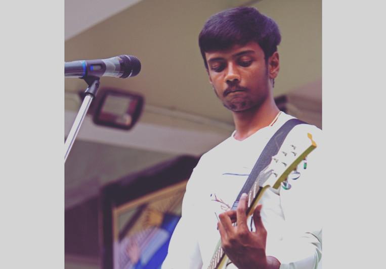 Shubhashish M on SoundBetter