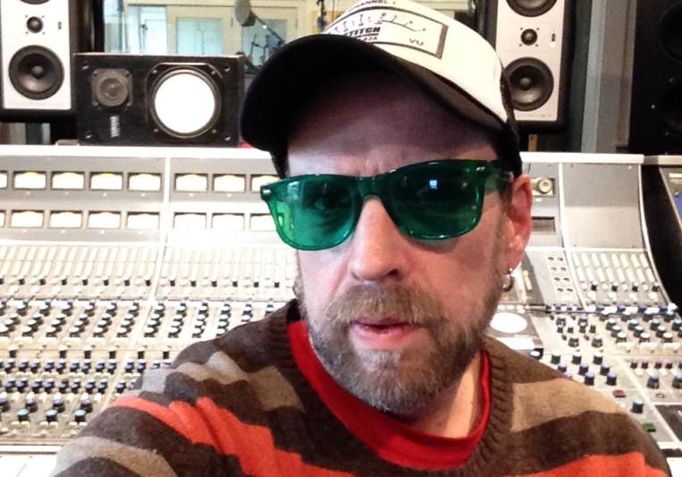 Stephen 'Stitch' Keech on SoundBetter