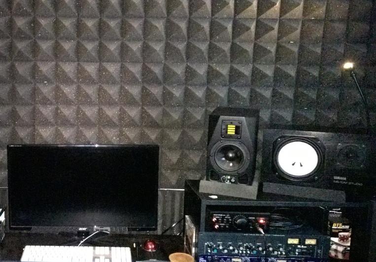 Edward Shemansky on SoundBetter