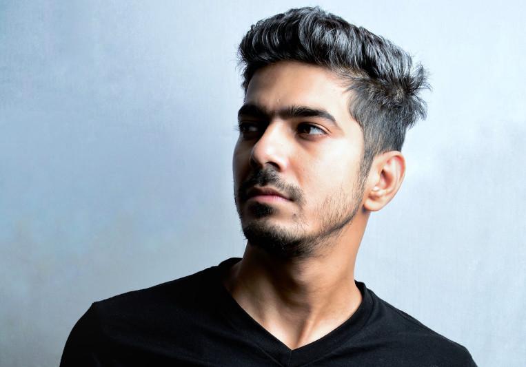 Anmol Manhotra on SoundBetter
