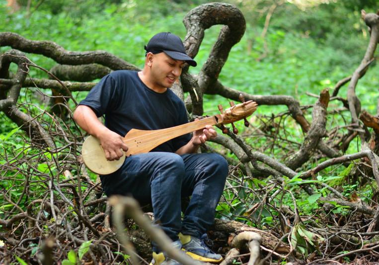 Niraj Shakya on SoundBetter