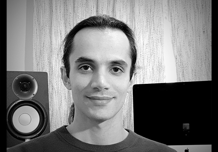 Sahand R. on SoundBetter