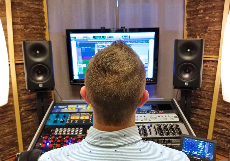 Adam C Mastering on SoundBetter