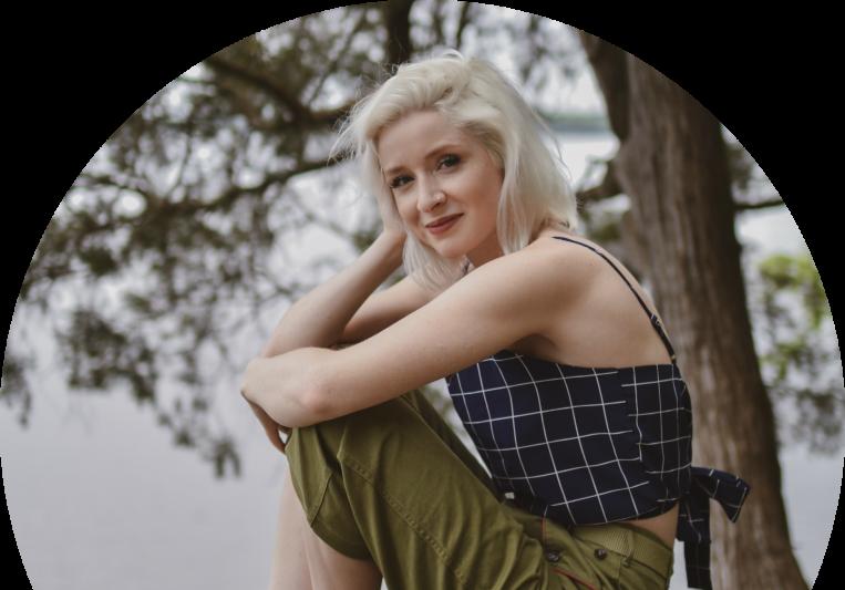 Graci Phillips on SoundBetter