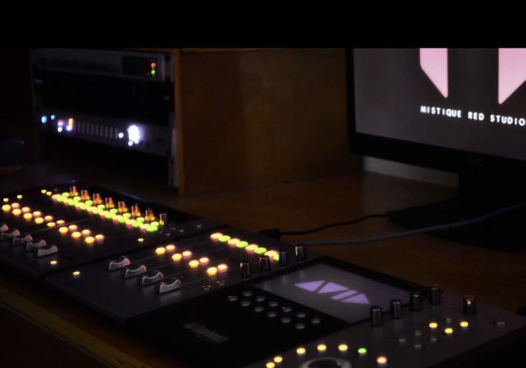 Mistique Red Studios on SoundBetter