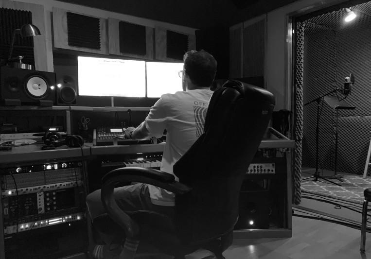 Stephen M. on SoundBetter