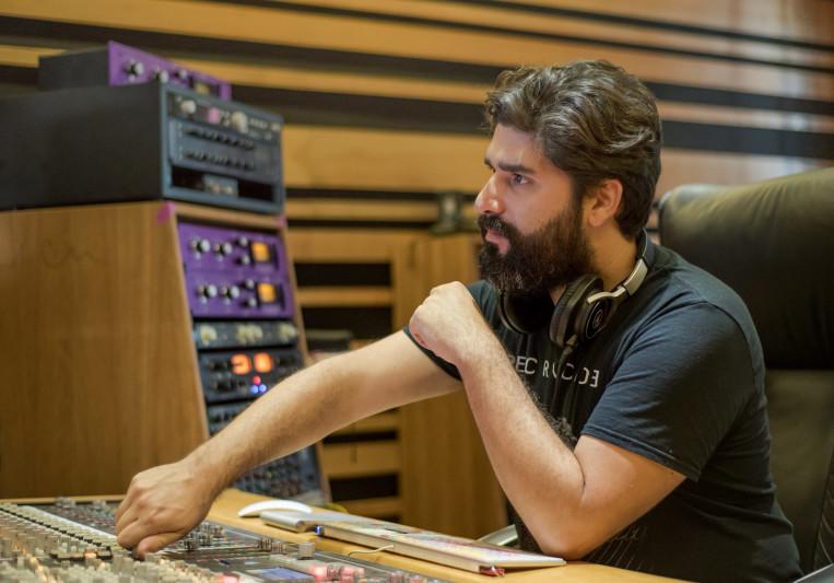 Pancho Arenas on SoundBetter