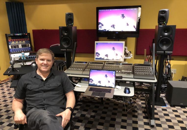 Derek Hoiem on SoundBetter