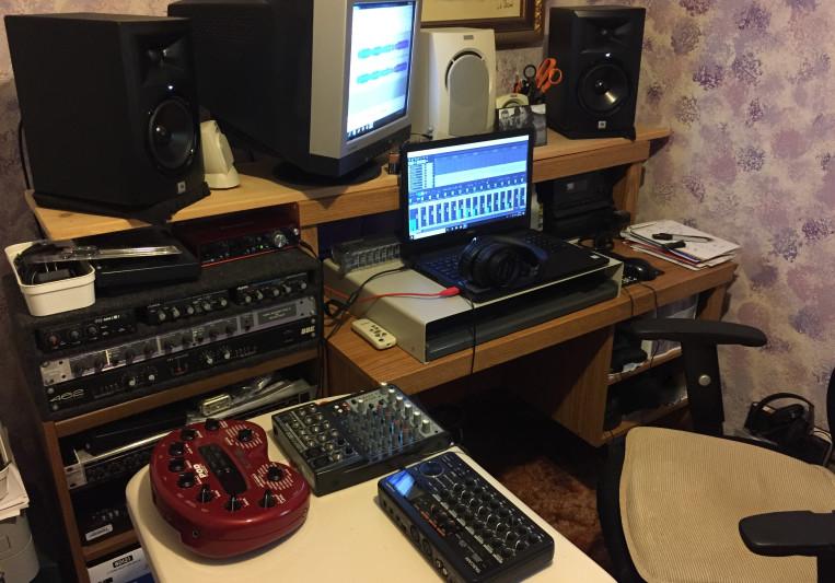 Tom C. on SoundBetter