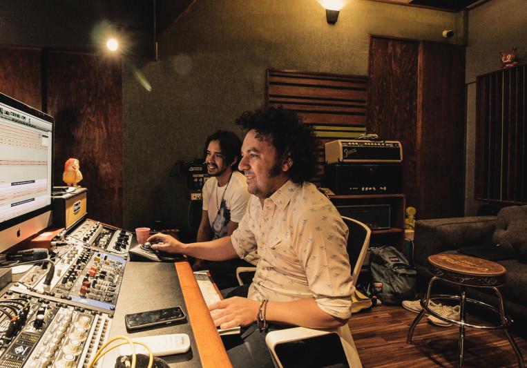 Jose Luis Pardo on SoundBetter