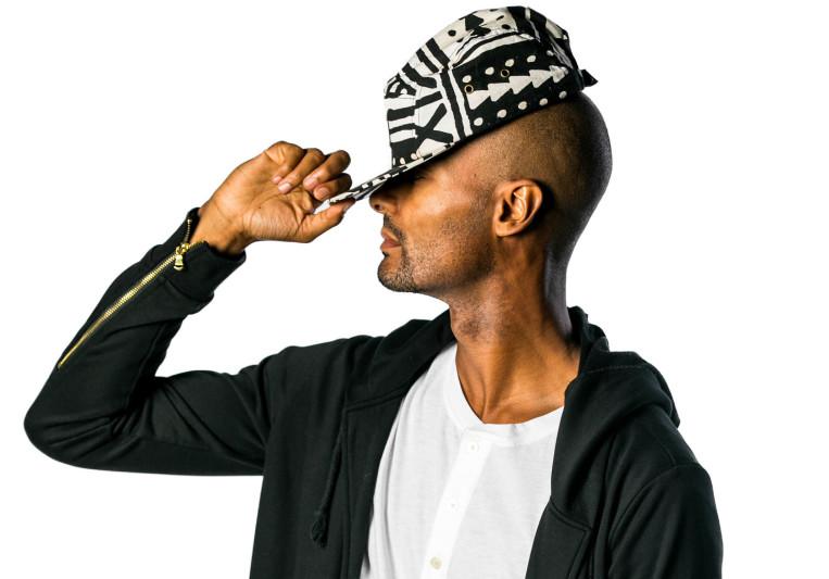 Dijon B. on SoundBetter