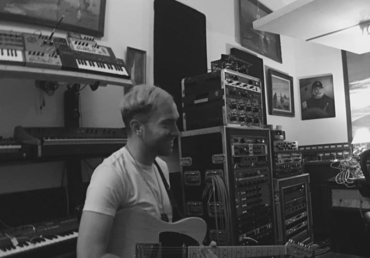 Brian Staples on SoundBetter