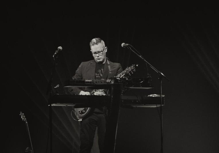 John Garden on SoundBetter