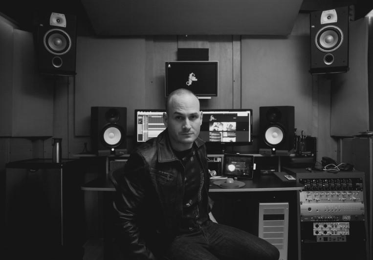 Diego Paredes on SoundBetter