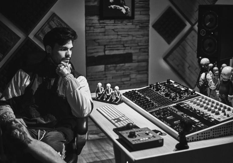 Jey Jiménez on SoundBetter