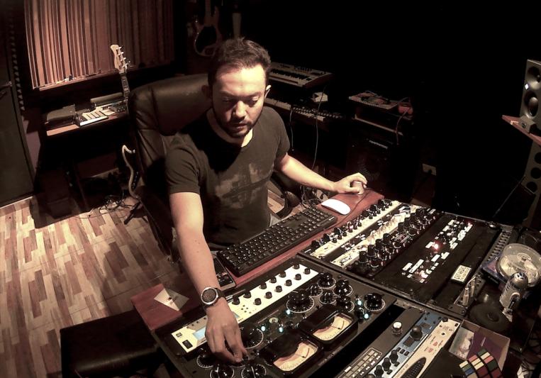 Caja Morada Mastering on SoundBetter