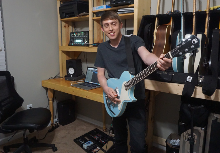 Randall Holton on SoundBetter