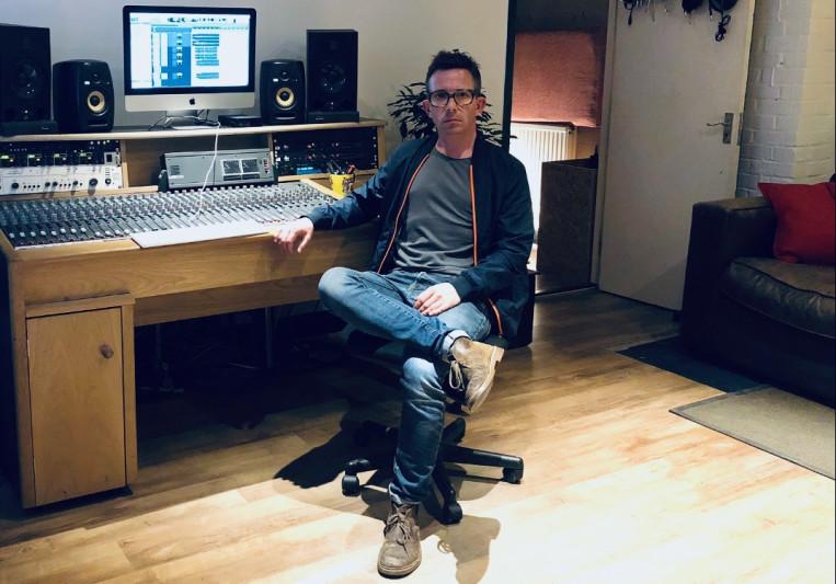 Oliver McKiernan on SoundBetter
