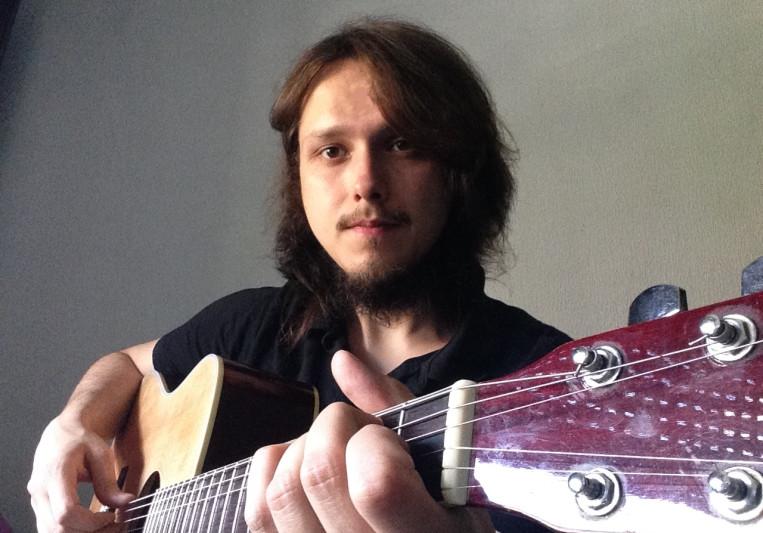 Anthony Lowski on SoundBetter