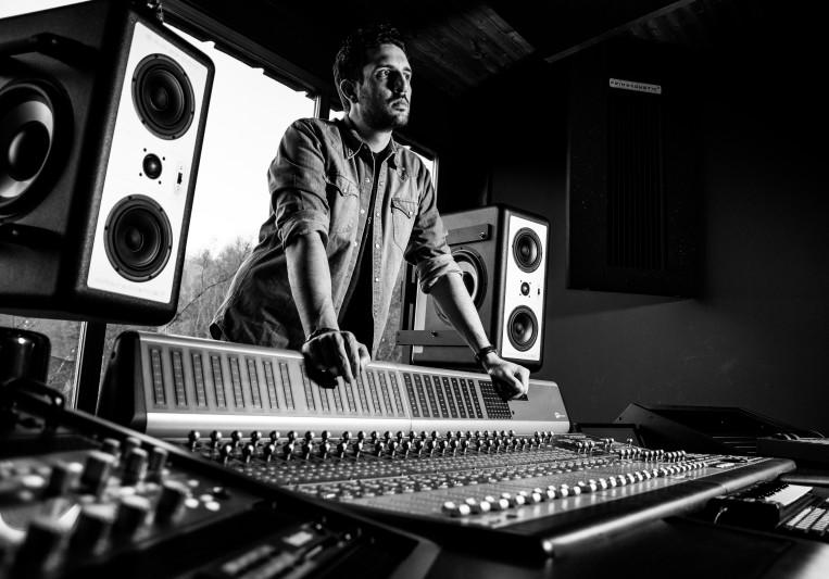Claudio Rodriguez on SoundBetter