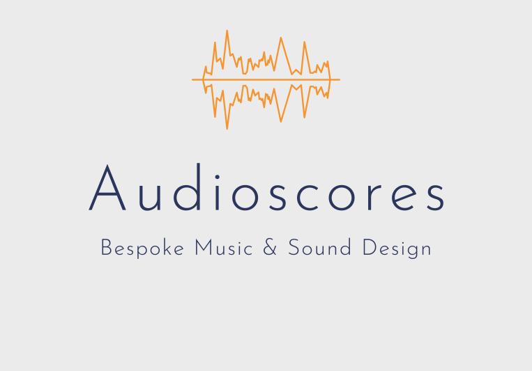 Audioscores on SoundBetter