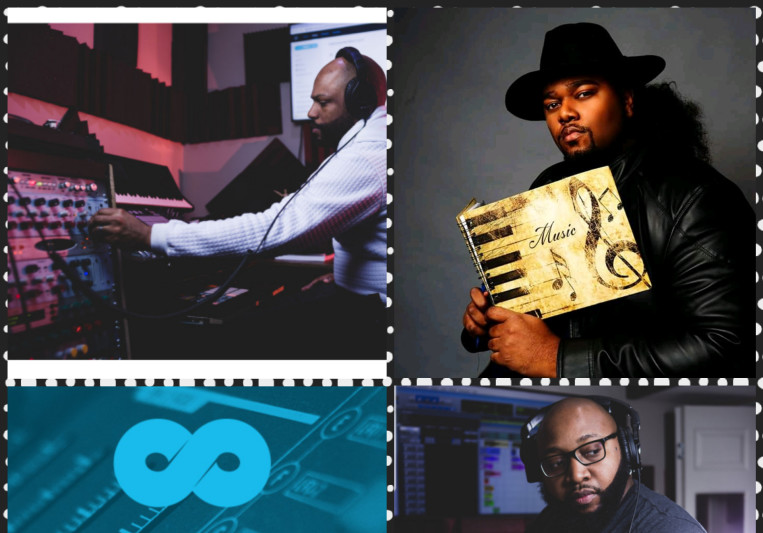 M.I.F. Music Group on SoundBetter