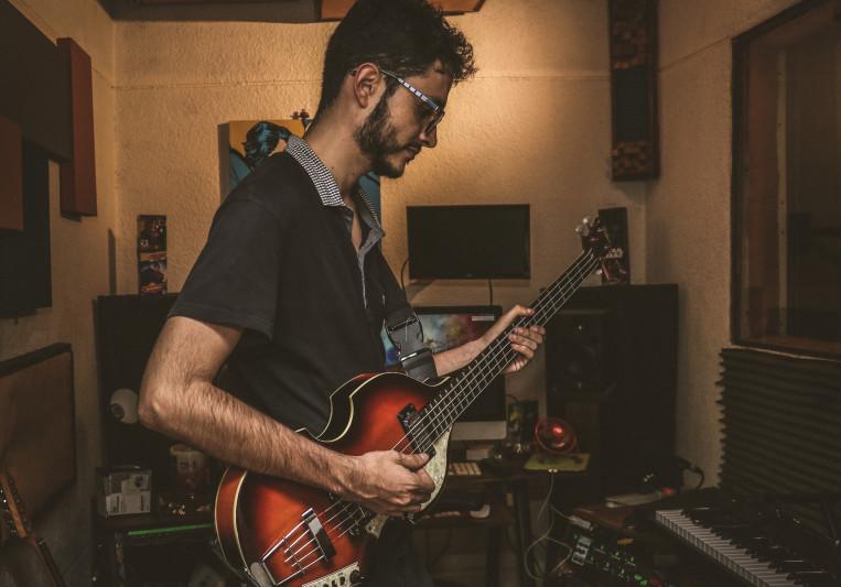 Julian Loaiza on SoundBetter