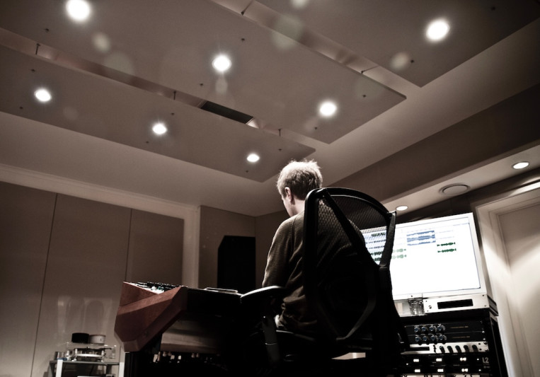 Adam Dempsey Mastering on SoundBetter