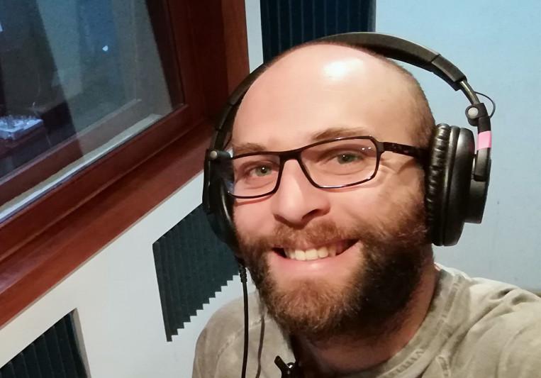 Daniel Salas Music on SoundBetter