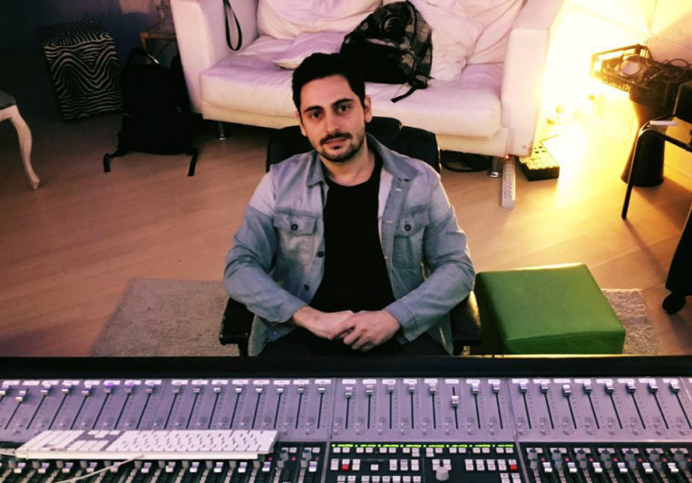 Thiago Keller on SoundBetter