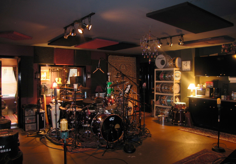 Tony Morra on SoundBetter