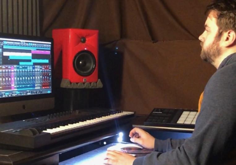 Odd Dog Productions on SoundBetter
