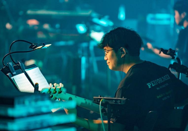 Lee Jai-Sung on SoundBetter