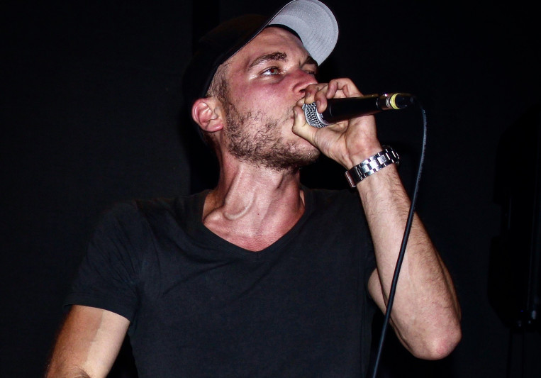 Ryan W. on SoundBetter