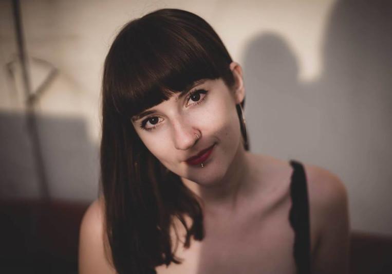 Anna Wydra on SoundBetter