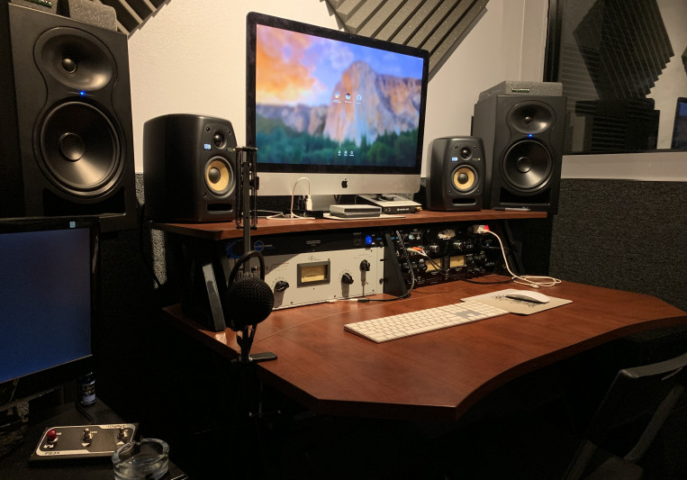 Grade A Studio on SoundBetter