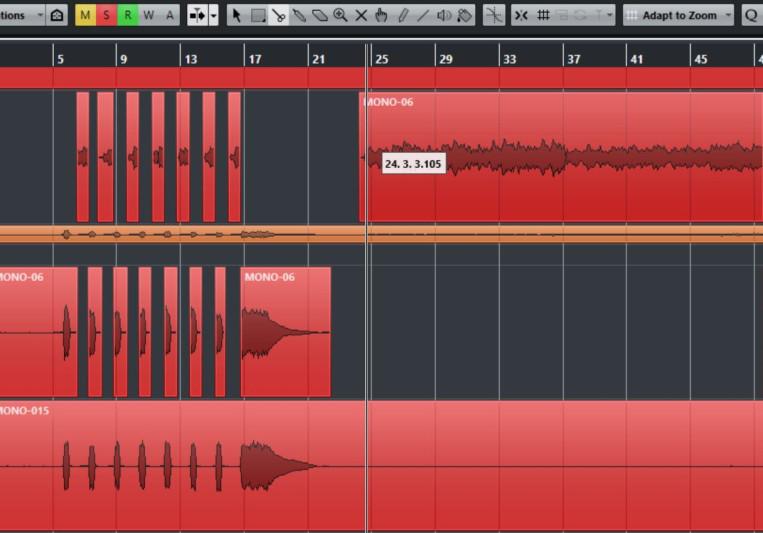 PAUL RECORDING on SoundBetter