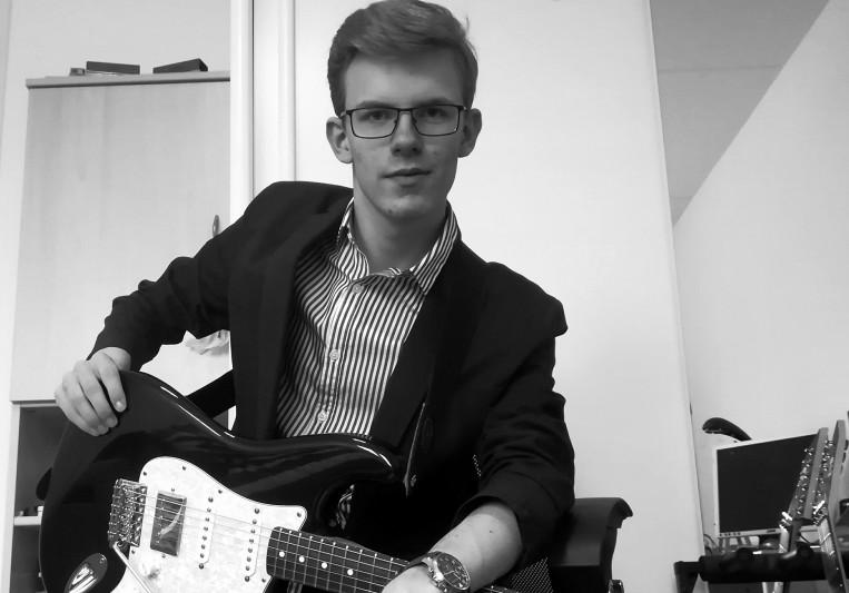 Reinier Klaassen on SoundBetter
