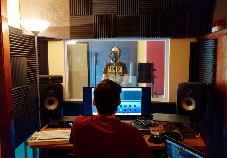 Penacho Estudio on SoundBetter