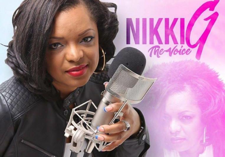 Nikki G on SoundBetter