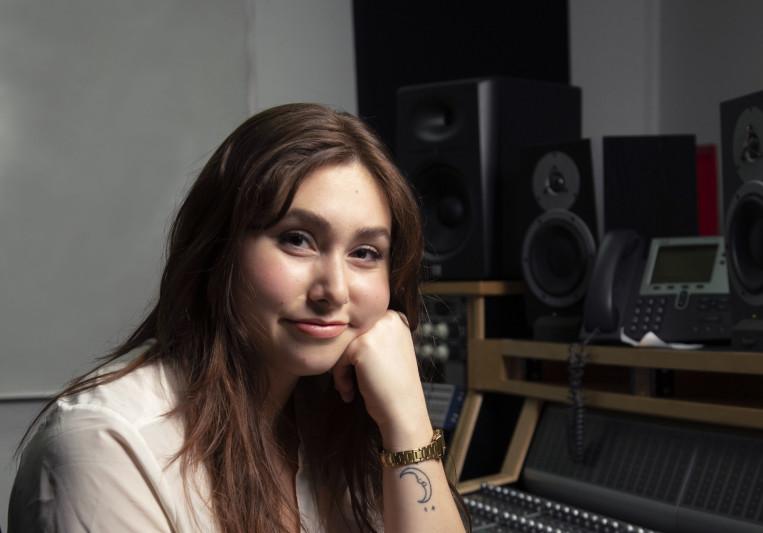Sabrina Lemus Music on SoundBetter